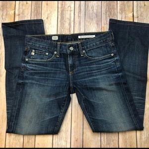 Tomboy boyfriend fit jeans
